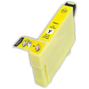 Cartuccia Comp. con EPSON T1634 T16XL Yellow