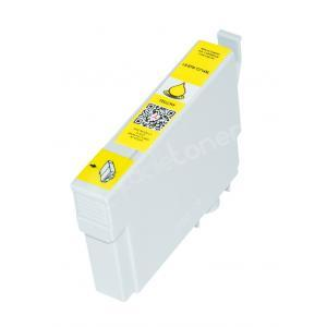 Cartuccia Comp. con EPSON 27XL T2714 Yellow