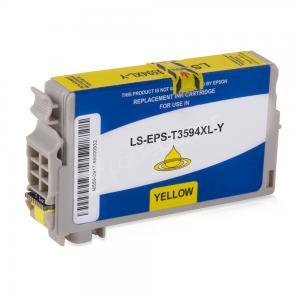Cartuccia Comp. con EPSON T3594 35XL Yellow