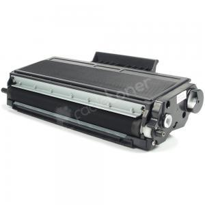 Toner Comp. con Brother TN3480 8K