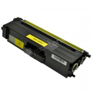 Toner Comp. con Brother TN326 TN336 Giallo 3.5K
